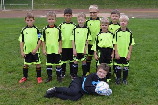 F Junioren 2013/2014