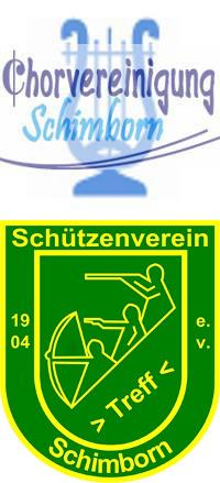 Chorvereinigung/Schützen
