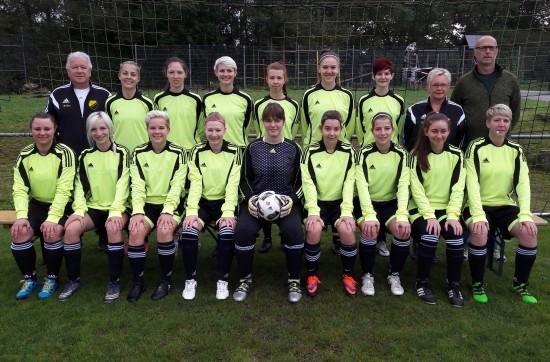 SGS_Damenmannschaft_Saison17-18